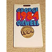 1984 by George Orwell (Signet Classic) Paperback 1977