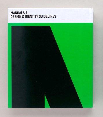 Manuals 1 Design & Identity Guidelines