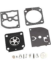 TF Carburateur Reparatie/Rebuild Kit vervangt Zama RB-100 voor STIHL HS45 FS55 FS38 BG45 MM55&Mini TILLER 4137 EMU TRIMMER ZAMA C1Q Carburateur C1Q-S69A -S70 -S71 -S73 -S79 -S93 -S95 -S97