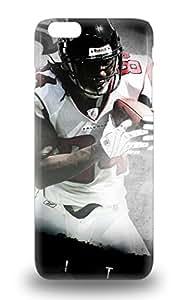 Slim New Design Hard 3D PC Soft Case For Iphone 6 Plus 3D PC Soft Case Cover NFL Atlanta Falcons Roddy White #84 ( Custom Picture iPhone 6, iPhone 6 PLUS, iPhone 5, iPhone 5S, iPhone 5C, iPhone 4, iPhone 4S,Galaxy S6,Galaxy S5,Galaxy S4,Galaxy S3,Note 3,iPad Mini-Mini 2,iPad Air )