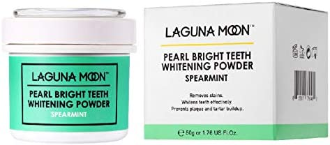 Whitening Lagunamoon Alternative Activated Charcoal product image