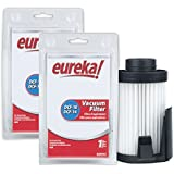 Genuine Eureka DCF-10 / DCF-14 Filter 62731 2-Pack