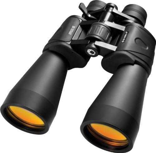 [해외]BARSKA 글래디에이터 쌍안경 루비 렌즈 / BARSKA 10-30x60 Gladiator BinocularRuby Lens