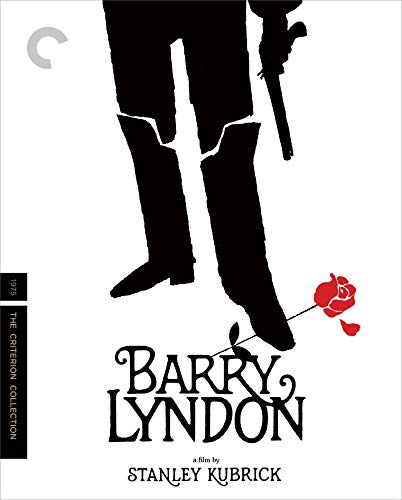 Lyndon Collection - Barry Lyndon [Blu-ray]