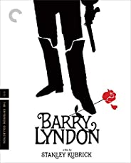 Criterion Collection: Barry Lyndon/ [Blu-ray]