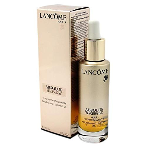 Lancome Oil - Lancaster Absolue Precious Oil for Women, 1 Ounce