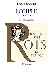 LOUIS II 877-879 FILS DE CHARLES II