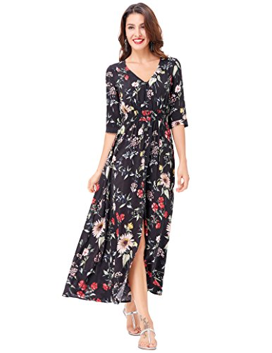 60s fashion maxi dresses - 2