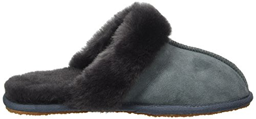 Tamaris Women's 27300 Open Back Slippers Grey (Grey 200) sale low shipping discount latest ebay cheap online cheap sale best prices free shipping shop for MQTEqpSM