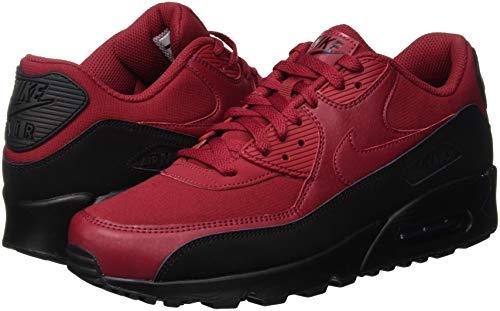 Eu Zapatillas Para Negro Nike 5 90 Hombre Air 44 Max Essential wggIx1vq