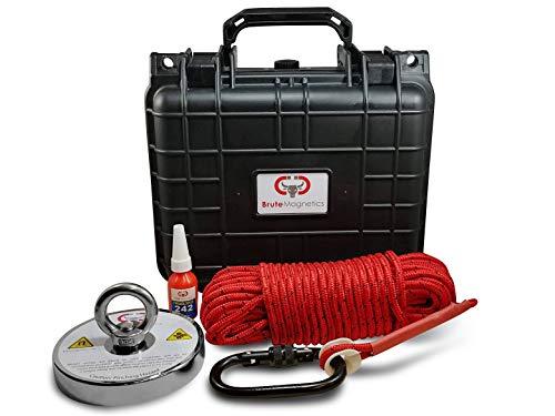 Check expert advices for magnet fishing kit?