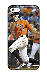 Cheap houston astros MLB Sports & Colleges best iPhone 5/5s cases