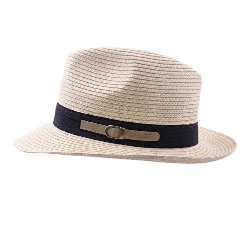 Wegener - Cappello Panama Uomo Tahiti - Size XL  Amazon.it  Abbigliamento e8c8b3f5053f