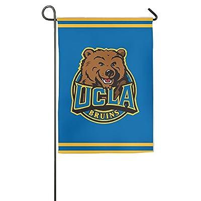 UCLA Bruins Garden Flag And Yard Banner