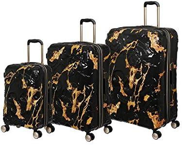 it luggage Skulls II 3 Piece Hardside Expandable Set