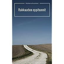 Rakkauden oppitunnit (Finnish Edition)