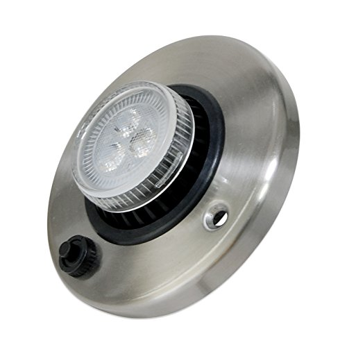 Dream Lighting 12v Led Coated Metal Gimbal Ceiling