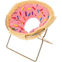 Claires Girls Donut Phone Holder Chair