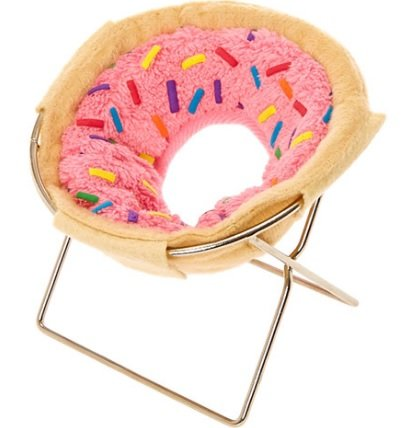 Claires Donut Phone Holder Chair