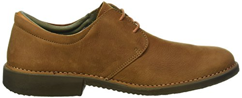 Nnd Homme Ng20 Wood Pleasant Yugen Wood Naturalista Derby Marron El n4qzAYFw