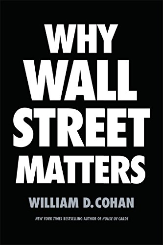 - Why Wall Street Matters