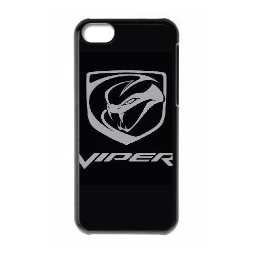 Viper WV58ZE7 coque iPhone Téléphone cellulaire 5c cas coque Q8EF8I0RE