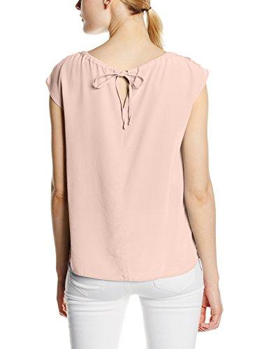 Boss Orange Clima, Camiseta sin Mangas para Mujer Rosa (Bright Pink 677)