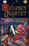 img - for Regency Quartet by Gwyneth Moore (1993-05-01) book / textbook / text book