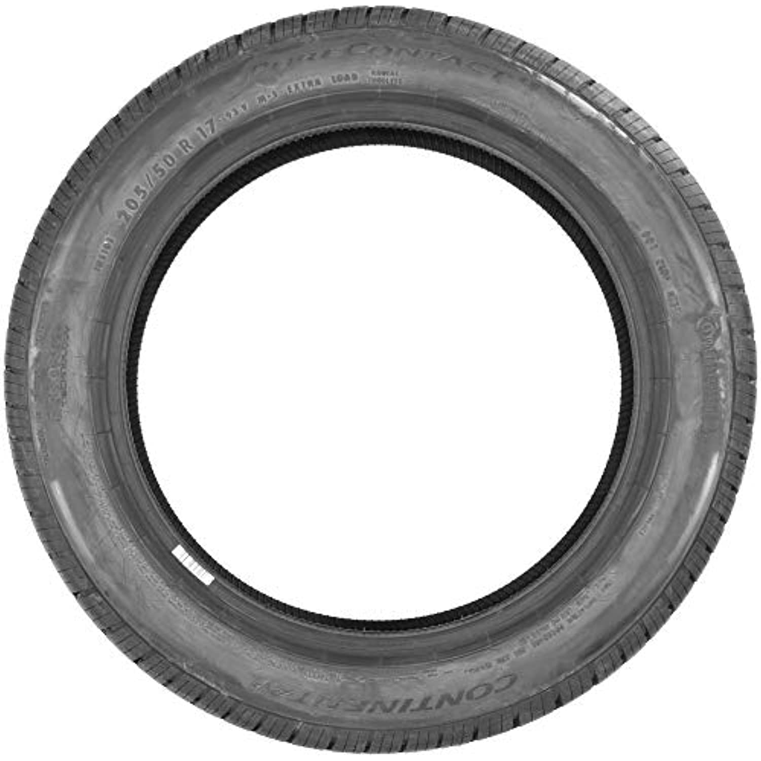 Continental PureContact LS Performance Radial Tire-225/45R17 91V