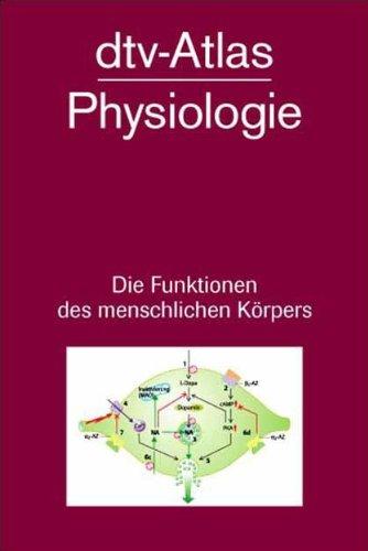 dtv - Atlas der Physiologie.