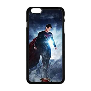 Happy Man of Steel Cell Phone Case for Iphone 6 Plus
