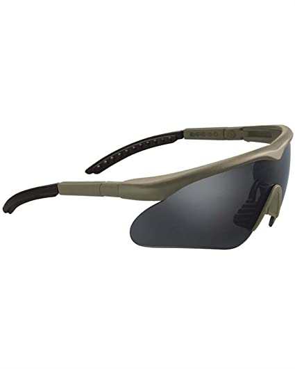 Swiss Eye Raptor - Gafas de Sol Deportivas
