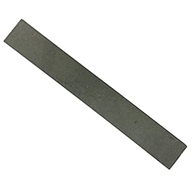800# Grit Knife Sharpening Oilstone Whetstone Sharpner White Agate Oil Stone Grinding Tool