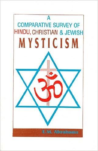Descargar Torrent El Autor A Comparative Survey Of Hindu, Christian And Jewish Mysticism Mega PDF Gratis