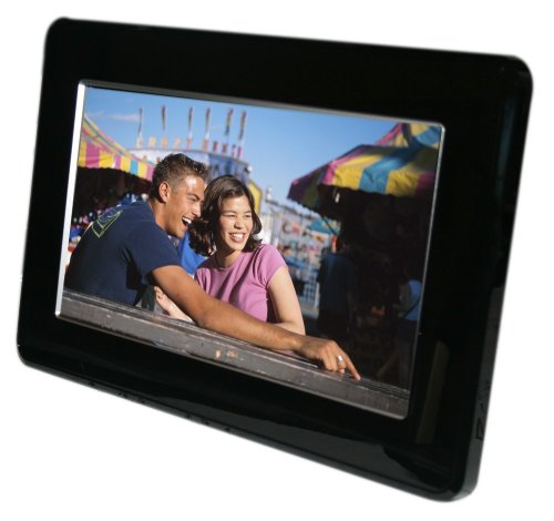 Mustek PF-A850SD 8.5-Inch Digital Photo Frame Review