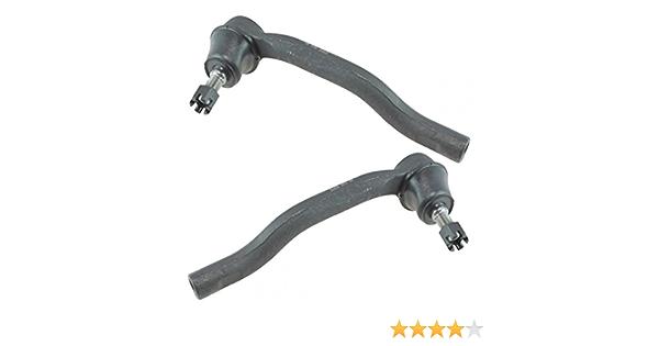 Steering Tie Rod End SUSPENSIA X32TR6879 fits 07-15 Mazda CX-9
