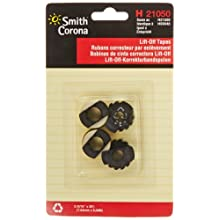 Smith Corona H21050 Lift-Off Correcting Tape Spools, Pack of 2