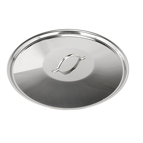 SITRAM 711851 Pro 1 Lid 11 inch Stainless Steel