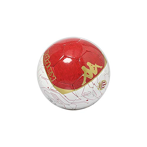 Kappa Player MINIBALL Monaco Mini Balon, Adultos Unisex, Negro ...