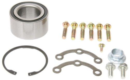 Price comparison product image URO Parts 140 980 0416 Rear Wheel Bearing Kit