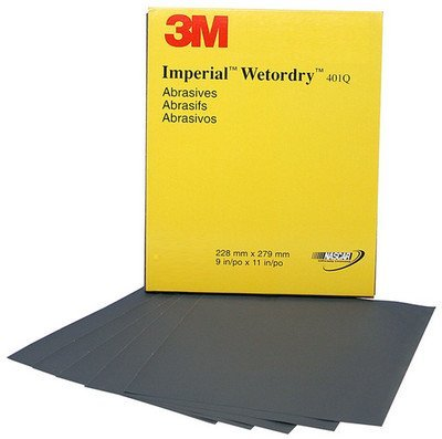 IMP Wet or Dry 9X11 P220 SNDPPR 50 per ()