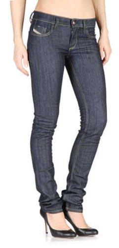 Diesel Flare Jeans - 4