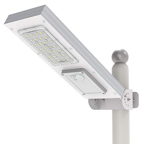 Outdoor Solar Street Lamps in US - 8