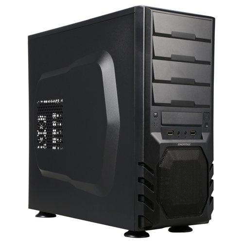 - Enermax Clipeus Cases ECA3212-BL