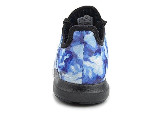 adidas - Climachill Gazelle Boost GFX Schuh - Ftwr White - 40 2/3