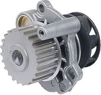 #C455 99-06 VW Water Pump 06A121011L 06A121012 06A121011C 06A121011T 96173 GOLF GTI BEETLE TURBO JETTA WOLFSBURG EDITION 99 00 01 02 03 04 05 - C455
