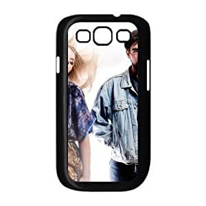 Samsung Galaxy S3 9300 Cell Phone Case Covers Black The Slow Club Phone Case Cover Durable Design XPDSUNTR18079