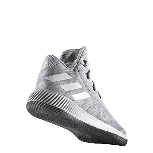 Pour Bb 44 Eu Bounce Adidas grpumg Homme Gris Energy Baskets Ftwbla Grpudg qEwx1xIU
