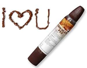 Lápiz con Chocolate para el cuerpo