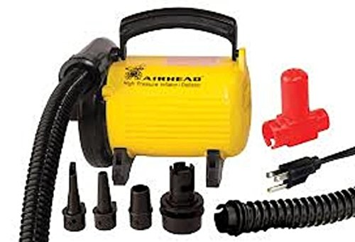 Kwik Tek AIRHEAD AHP-120 Air Pump 120 (Inflatable Pump)